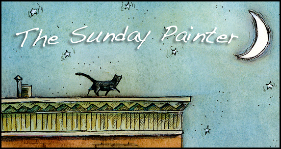 The Sunday Painter