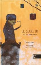 El secreto del oso hormiguero