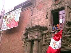 Bellas Artes Resiste!!!