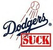 Anti-Dodgers pictures