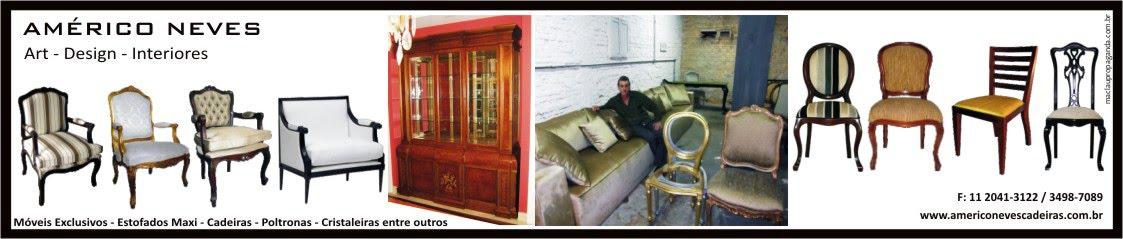 Blog Decoração de Interiores - A5 decoravip