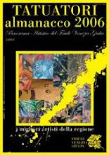 almanacco tatuatori 2006
