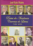 POETAS DA ACADEMIA CEARENSE DE LETRAS