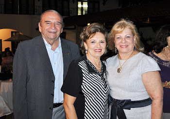 Giselda, Ednilo Soárez e Fanny