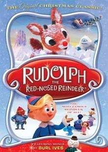 220px Rudolphdvd gentlemen of leisure countdown to christmas 22 rudolph the red,Rudolph Report Card Meme