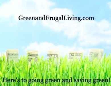 GreenandFrugalLiving.com