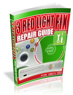 Xbox 360 repair guide