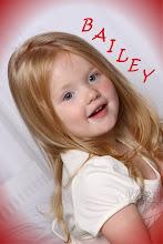 Bailey McKade 1 1/2 years old