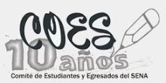 COMITE DE ESTUDIANTES Y EGRESADOS DEL SENA