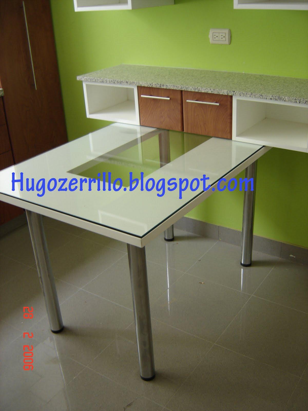 Muebles de Melamine\