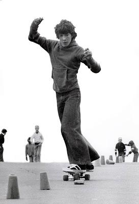 Slalom Plymouth Hoe 1977