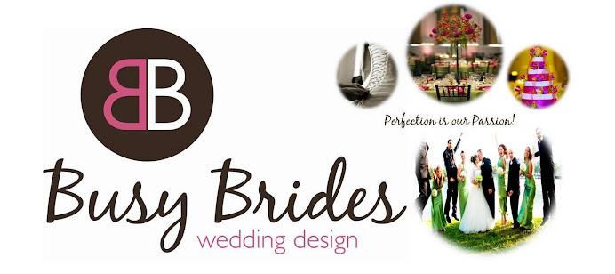 Busy Brides