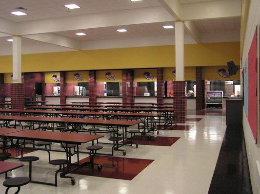 legendary academy pinterest cafeteria decor terrace ideas and spaces