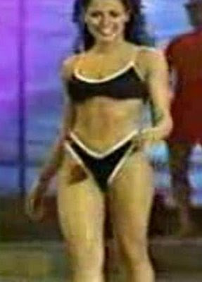 Robin Meade Swimsuit Competition Hot Pics
