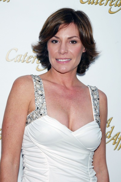 Luann de Lesseps Divorcing her Cheating husband