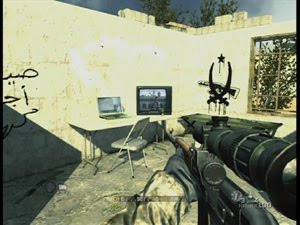 Call of Duty 4 Guide - Cod4 Enemy Intel Locations