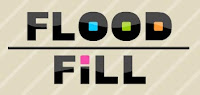 Flood Fill walkthrough, Flood Fill Game Hints, Flood Fill Tips, Flood Fill Cheats, Flood Fill Guide, Flood Fill solution, Flood Fill help