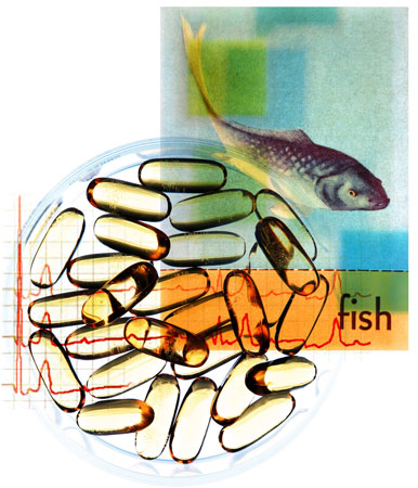 Fish oil benefits and side effects for skin hair weight for Benefits of fish oil for hair