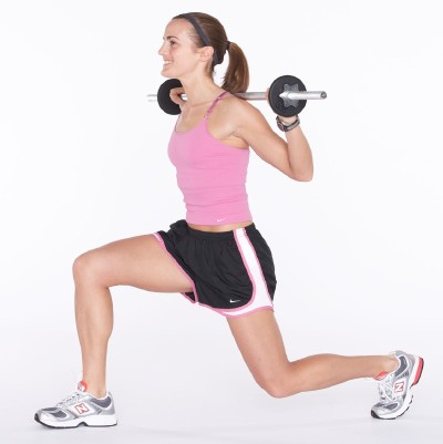 Weight Exercises For Women Health Articles Real Health Guide