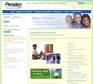 Penelec First Energy Bill Pay : Online Payment Guide