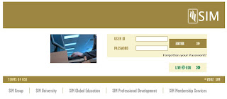 Sim Student Portal Login Guide | letmeget.com