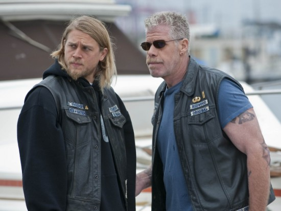 Sons of Anarchy Season 3 : Spoilers, Review & Trailer