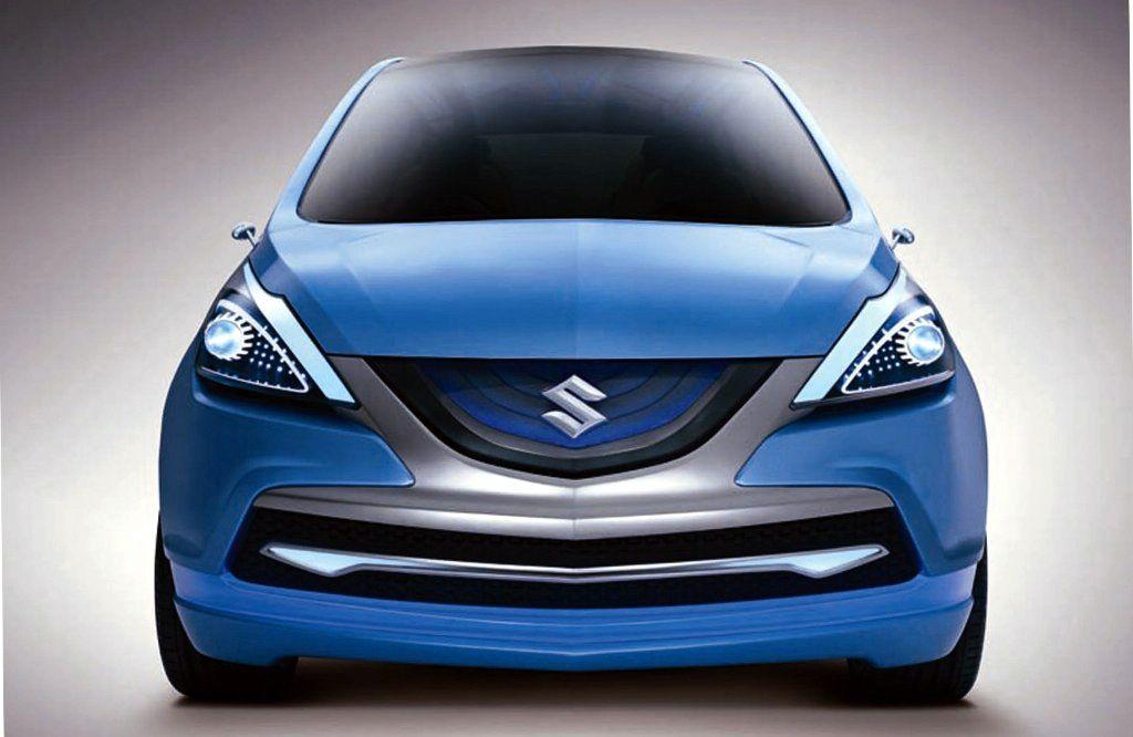 New Maruti Suzuki Logo. Power r new reporting that