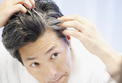 Blackstrap Molasses Benefits in Gray Hair Treatment