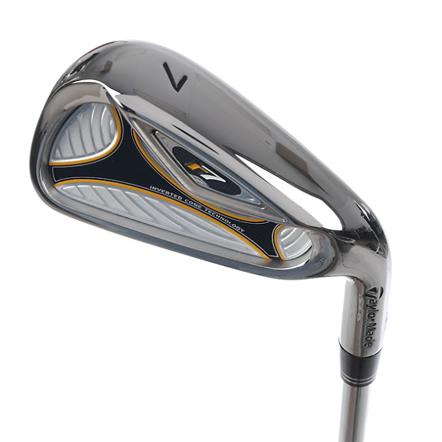 Taylormade R7 Irons Specifications & Review