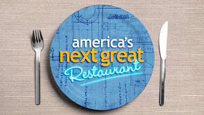 NBC's America's Next Great Restaurant 2011