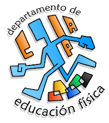 LOGO DEL DEPARTAMENTO DE EDUCACIÓN FÍSICA