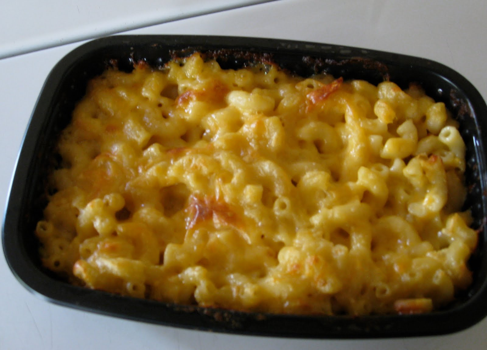 frozen mac and cheese