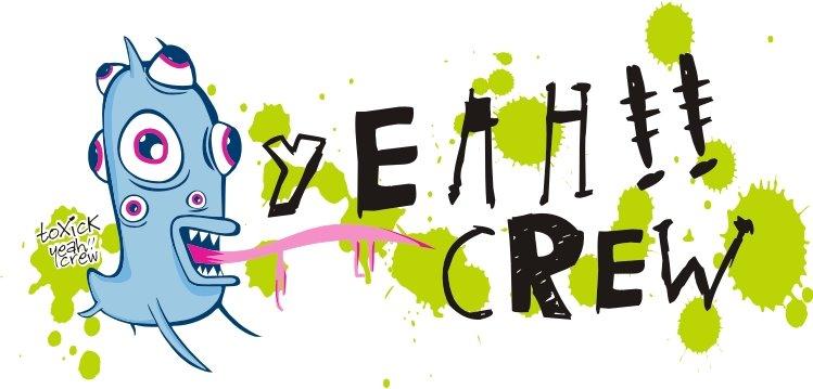 yeah!! crew.....