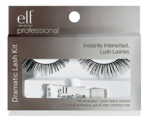 Elf false lashes review