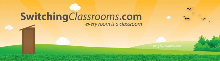 Switching Classrooms