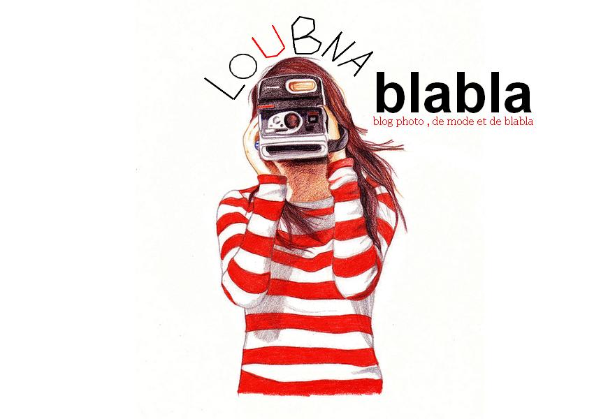Loubna Blabla