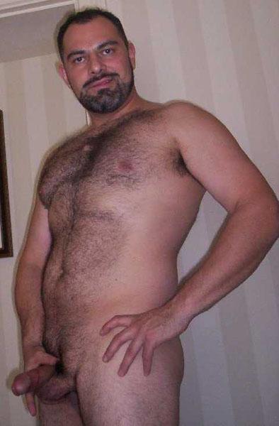 Stocky Gay Men 30