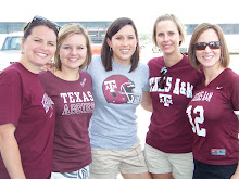 Aggie Game 2009