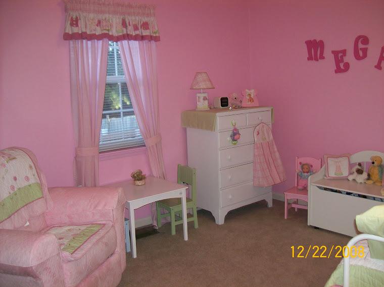 Megan's Room
