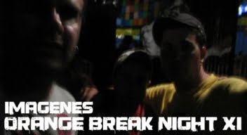 Fotos Orange Break Night XI