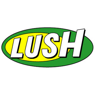 Me and Bella: Lush Cosmetics