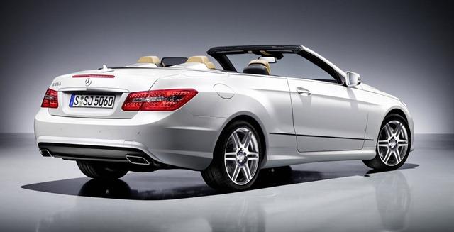 Mercedes Benz E Class Coupe 2011. Price of Mercedes-Benz E-Class