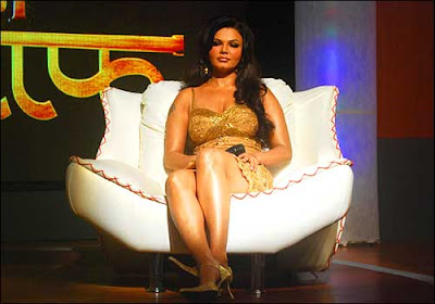Rakhi Sawant hosts 'Rakhi Ka Insaaf' - Watch on NDTV Imagine