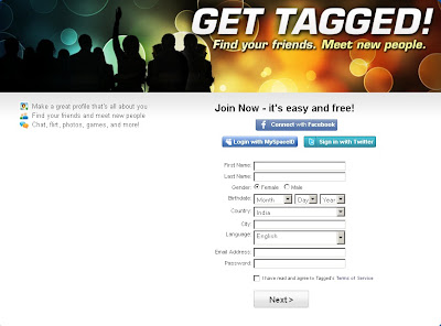 Tagged Browse
