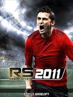 Mobile Java Games - Real Soccer (2011) [Juego Móvilcelular | 5.53 MB]