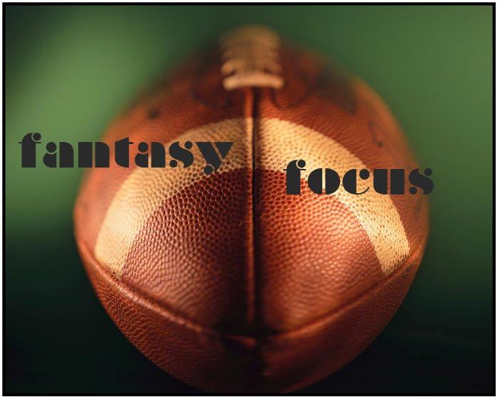 Fantasy Focus