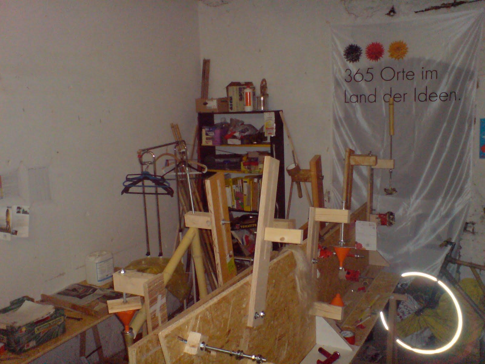 ein fahrrad aus bambus berlin bamboo bikes. Black Bedroom Furniture Sets. Home Design Ideas