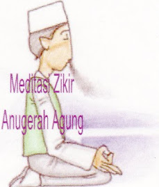 Meditasi Zikir Anugerah Agung
