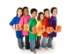 (Children Aura Protection Self Defense)