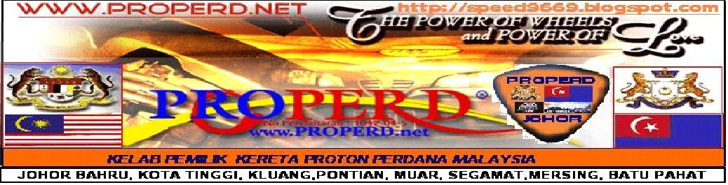 PROPERD JOHOR